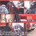 Lucky Dube The Other Side CD Essential Reggae 2003