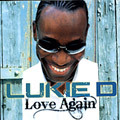 Lukie D - Love Again CD NEW Lovers Pull Up My Selecta