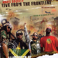 Lutan Fyah Noble Society Live From The Frontline Mix CD