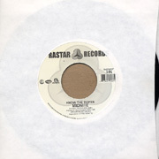 "Midnite - Know The Ropes / Midnite - Wise Mind 7"" RASTAR New Roots 2011"