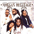 Morgan Heritage - The Journey Thus Far 2xCD NEW Roots