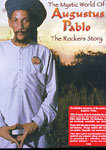 Mystic World Of Augustus Pablo Rockers Story 4CD/1DVD