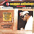 NINJAMAN REGGAE ANTHOLOGY ANYTHING TEST DEAD CD New