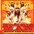 Norris Man - Know The Road CD NEW Lustre Kings Reggae