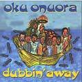 Oku Onuora - Dubbin' Away CD Low price Cutout Dub Regga
