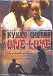 One Love DVD Movie with Kymani Marley Cherine Anderson