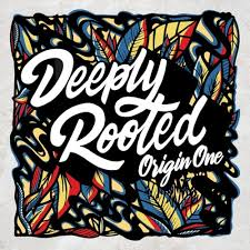 Origin One - Deeply Rooted LP Nice Up Records