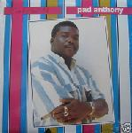 Pad Anthony - Can't Hold Me LP MINT VINYL REISSUE DIGITAL B