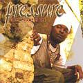 Pressure - The Pressure Is On CD Roots Reggae Dancehall