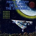 Prince Jammy Destroys The Invaders CD Roots Radics DUB