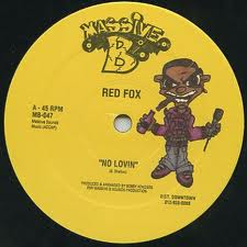 "Red Fox No Lovin / No Punny Tonite 12"" Dancehall Stalag"