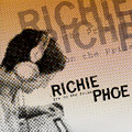 "Richie Phoe & Tippa Irie - Eye On The Prize 12"" Dub"