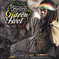 Richie Spice Gideon Boot CD NEW ROOTS REGGAE DANCEHALL