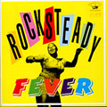 Rocksteady Fever CD Jamaican Recordings Kingston Sounds