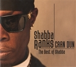 Shabba Ranks  Caan Dun - Best Of Shabba 2xCD VP NEW SEALED