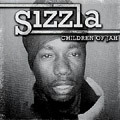 Sizzla - Children Of Jah LP Roots Reggae Dancehall