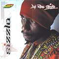 Sizzla - Da Real Live Thing (+DVD) (CD 2005)