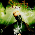 Sizzla Kalonji Addicted CD Sealed New Reggae Dancehall