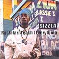 Sizzla - Rastafari Teach I Everything CD NEW Reggae