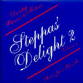 Steppa's Delight: 2 Dubstep Present To Future Vol 1 2LP