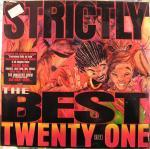 Strictly The Best 21 LP NEW MINT VINYL VP