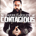 Tarrus Riley - Contagious CD New Lovers Roots Reggae VP