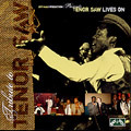 Tenor Saw Lives On: A Tribute To Tenor Saw CD DANCEHALL