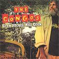 The Congos - Cock Mouth Kill Cock CD NEW REGGAE ROOTS
