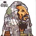 The Congos - Give Them The Rights CD Sealed REGGAE