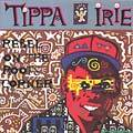 Tippa Irie - Rebel On The Roots Corner CD Mad Professor