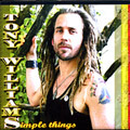 Tony Williams - Simple Things CD New Reggae