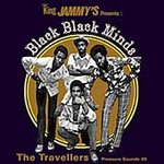 Travellers - Black Black Minds (CD 2006) NEW SEALED