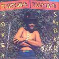 Tristan Palmer Joker Smoker CD Greensleeves Herbalist