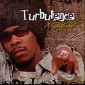 Turbulence - Ex Girlfriend BRAND NEW 2006 SEALED CD