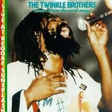 Twinkle Brothers - Live At Reggae Sunsplash 1982 CD