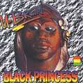 U Brown - Black Princess CD Channel One Roots Radics
