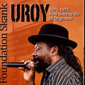 U Roy - Foundation Skank Rare Sides By DJ Originator CD