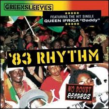 V/A - 83 Riddim CD NEW IFRICA RICHIE SPICE WARRIOR KING