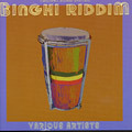 V/A - Binghi Riddim CD Heavy DUB Twilight Circus