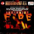 V/A - Consuming Fire -  Riddim Driven LP NEW 2006