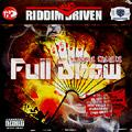 V/A - FULL DRAW - RIDDIM DRIVEN LP AWESOME NEW 2006