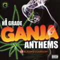V/A - HIGH GRADE GANJA ANTHEMS  NEW REGGAE CD 2007