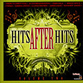 v/a - Hits After Hits Vol 2 CD Joe Frasier Lovers Roots