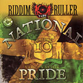 V/A - National Pride CD Tad's Reggae Dancehall NEW