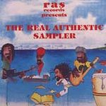 v/a - Real Authentic Sampler Volume 1 CD Roots Dancehal