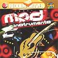 V/A - RIDDIM DRIVEN - Mad Instruments CD CLASSIC RIDDIM