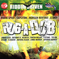 v/a - Rub A Dub Riddim NEW VP RIDDIM CD 2008 REGGAE