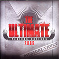 V/A - Tads Records - The Ultimate 2009 CD Gramps Buju
