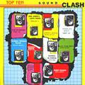 v/a - Top Ten Sound Clash LP Reggae Dancehall Classics