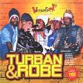 v/a - Turban and Robe Riddim LP Bashment Dancehall